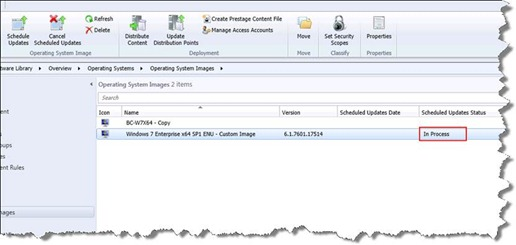 how to open sccm log files