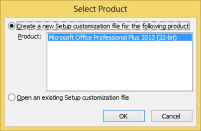 Deploying Microsoft Office 2013 using SCCM 2012