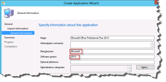 Deploying Microsoft Office 2013 using SCCM 2012