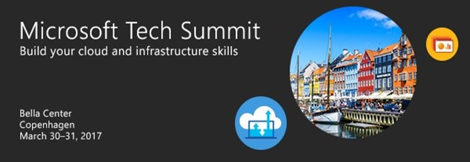 TechSummit2017