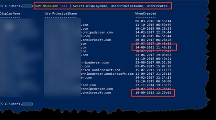 """Missing """"UserType"""" attribute in Azure AD - RONNIPEDERSEN COM"""
