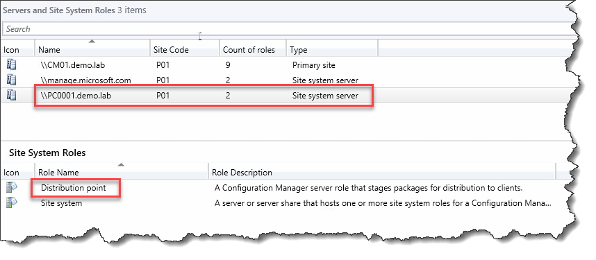 SCCM: Enable Desktop Clients as PXE Servers - RONNIPEDERSEN COM